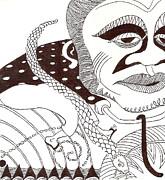 Phil Burns - Egg Drawing unkn01