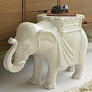 Elephant Ceramics Originals - Egypt Elephant by Mochamad Gunarko