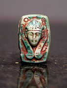 Vintage Jewelry - Egyptian 371 by Dwight Goss
