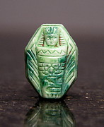 Vintage Jewelry - Egyptian 373 by Dwight Goss