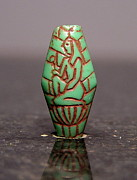 Vintage Jewelry - Egyptian 378 by Dwight Goss
