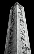 Sultanhmet Prints - Egyptian Obelisk Print by John Rizzuto