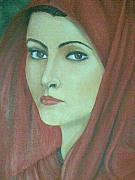 Tamer Elsamahy - Egyptian Woman Face