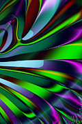 Fractal Geometry Digital Art - Eichler Is Lost . S9 by Wingsdomain Art and Photography