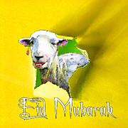 Miki De Goodaboom - Eid Mubarak