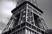 Chuck Kuhn - Eiffel BW