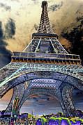 Chuck Kuhn - Eiffel HD II
