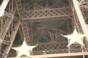 Chuck Kuhn - Eiffel Stars