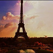 Par Photos - Eiffel by Vicente Marti