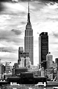 New York City Photos - Eight Million Stories by John Rizzuto