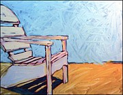 Lawn Chair Originals - Eight  Twenty-Nine  Eleven by David Simmons