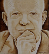 Jo Schwartz - Eisenhower The Man -...