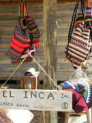 Goods Originals - El Inca by Warren Thompson
