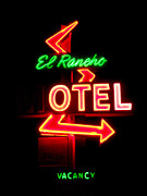 Dan Julien - El Rancho Motel
