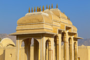 Hindi Photos - Elaborate Arch Structures in India by Inti St. Clair