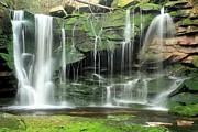 Adam Jewell - Elakala Falls