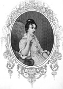 Parke Prints - Eleanor Parke Custis Lewis Print by Granger
