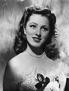 11x14lg Posters - Eleanor Parker, Ca. 1940s Poster by Everett
