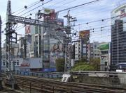 Kobe Photos - Electric Train Society -- Kansai Region Japan by Daniel Hagerman