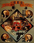 Rosencruz  Sumera - Electrical Centennial