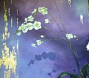Heather Roddy - Elegance of the Orchid