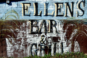 Bar Photos - Ellens Place by Skip Willits