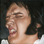 Seventies Originals - Elvis 24 1977 by Rob De Vries
