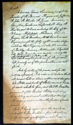 Abolition Metal Prints - Emancipation Proc., P. 3 Metal Print by Granger