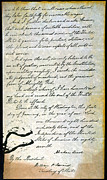 Abolition Metal Prints - Emancipation Proc., P. 4 Metal Print by Granger