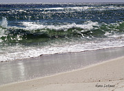 Emerald Coast Originals - Emerald Coast by Karen Devonne Douglas