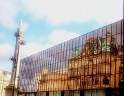 Cindy Nunn - Emerson Chambers Building