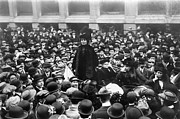 Progressive Photos - Emmeline Pankhurst by Granger