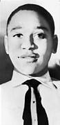 Injustice Posters - Emmett Till 1941-1955 An African Poster by Everett
