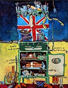   Of Pianos Paintings - Empire Made by Roger Phillpot