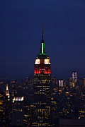 ZawHaus Photography - Empire State Building1