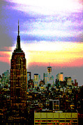 ZawHaus Photography - Empire State Building4