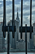 Empire Photo Originals - Empire State by Roni Chastain