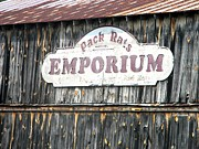 Emporium Photos - Emporium by Leslie Revels Andrews