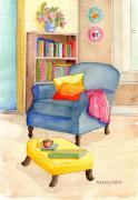 Melody Allen - Empty Chair Series 1