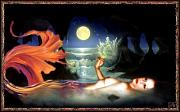 Susan Brewer - Enchanted Mermaid