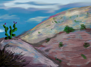 Betsey Walker Culliton - Enchanted Rock