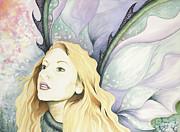 Enchantment Print by Deborah Ellingwood