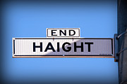 John Gusky - End Haight