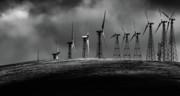 Chuck Kuhn - Energy Wind I