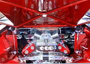 Karyn Robinson - Engine