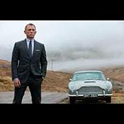 Recently Sold - Featured Art - #england #jamesbond #skyfall #tomford by Mex Faizal