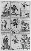Het Art - Engravings From The Great Tableau by Science Source