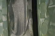 Recycled Reliefs - Entrance detail by William Lowrey