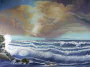 James Geddes - Enya Ocean