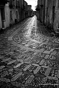 Stone Floor Photos - Erice by RicardMN Photography